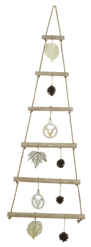Wilko Christmas tree ladder