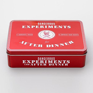 Dangerous Experiments Box