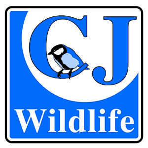 C J Wildlife logo
