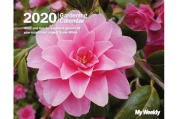 MY Weekly Gardening Calendar