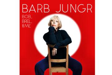 Barb Jungr Album cover