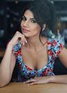 portrait shot of Ruby Bhogal, Bake Off finalist